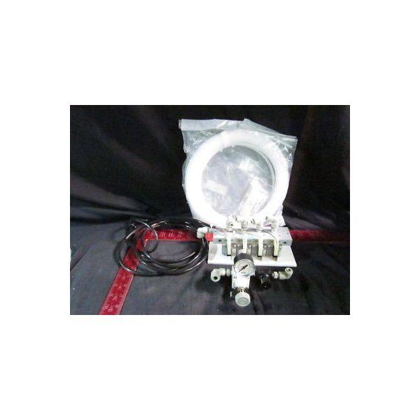 AMAT 1400-00006 PCT 40-100-0007 DOUBLE DIAPHRAGM LEVEL SENSOR RETROFIT KIT
