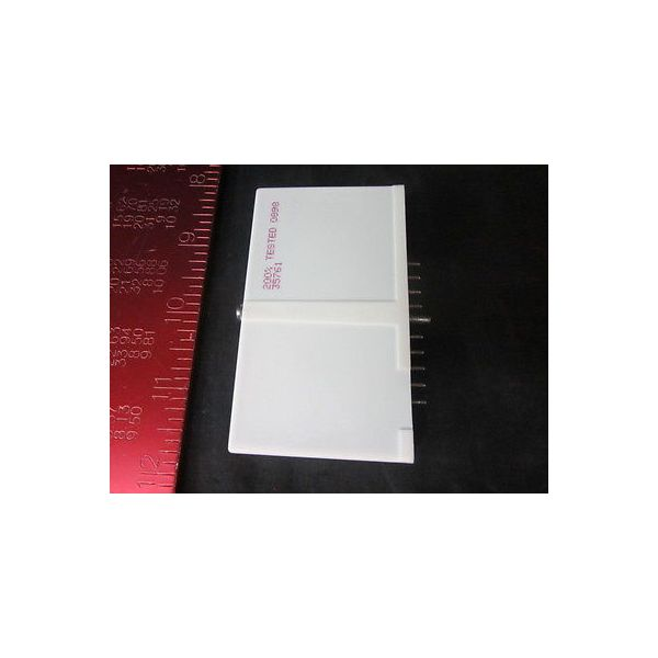 Varian E11137230 Fast Scan HW Assy, Voltage Input High Speed Analog Module