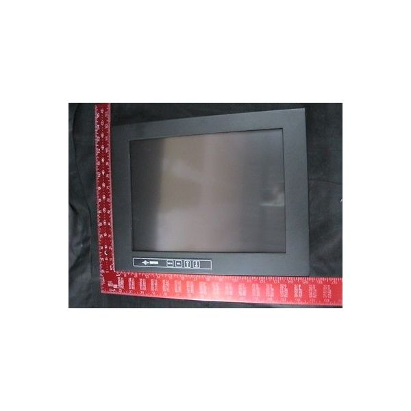 "AMAT 50517600000 Monitor TFT 15\"" Custom VT151W-101-2-00-00"