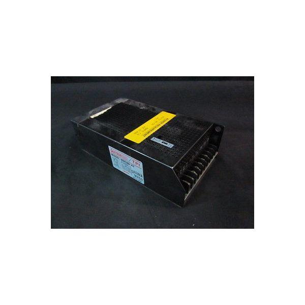 MATTSON 3080-22 HiTRON HSC60-47 POWER SUPPLY FOR RAPITARIN (MULTI-VOLT)