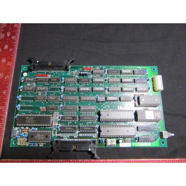 UNITEK MIYACHI FC2621B NEW (Not in Original Packaging) PCB, 3.5 FD I/F