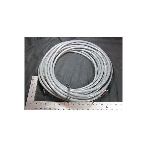Applied Materials (AMAT) 0224-41786 CABLE ASSY, GAS PNL PWR 65 FT