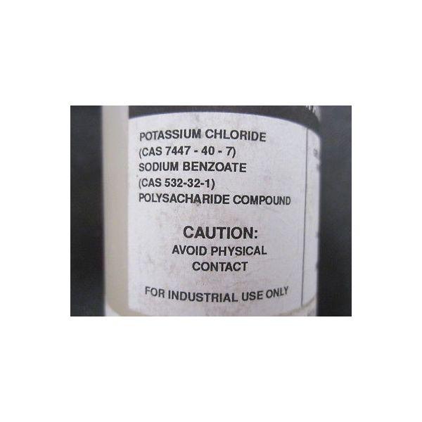 ROSEMOUNT 92103421 POTASSIUM CHLORIDE (CAS 7447-40-7), SODIUM BENZOATE (CAS 532-