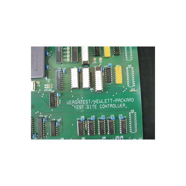 VERSATEST 91019-01 VERSATEST / HEWLETT-PACKARD TEST SITE CONTROLLER; VERSATEST V