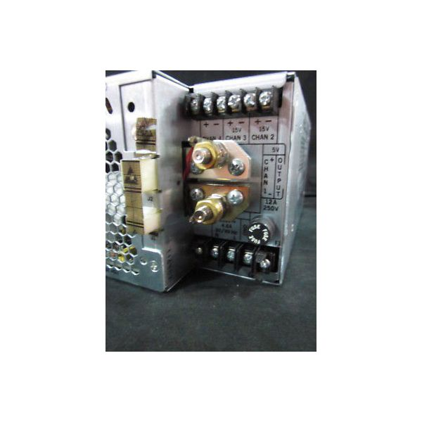 PIONEER MAGNETICS 2972A-2-3 POWER SUPPLY