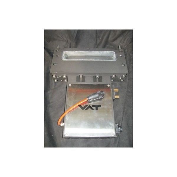 VAT F02-60485/0291 02010-BA24-1019 VALVE, GATE; 02010-BA24-1019
