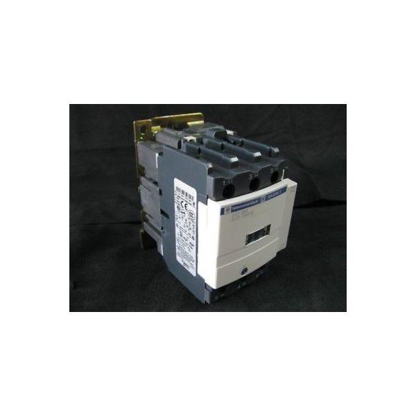 POLY-FLOW 24677 CONTACTOR 3 POLE FIN HEATER 010B0307; SCHNEIDER ELECTRIC TELEMEC