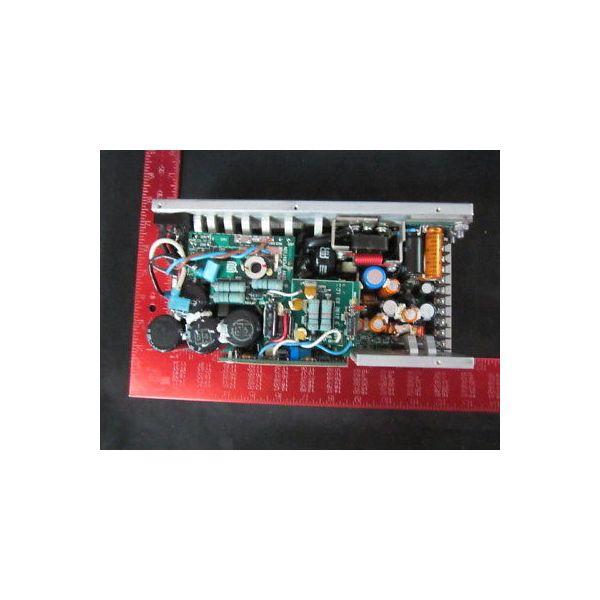 Summit Electronics GX500U-6002 Power Supply Assembly