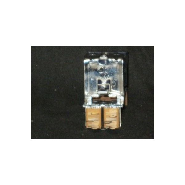 FLOW SOLUTIONS INC 1127070 RELAY ASSY, 120V 2PDT 6PIN