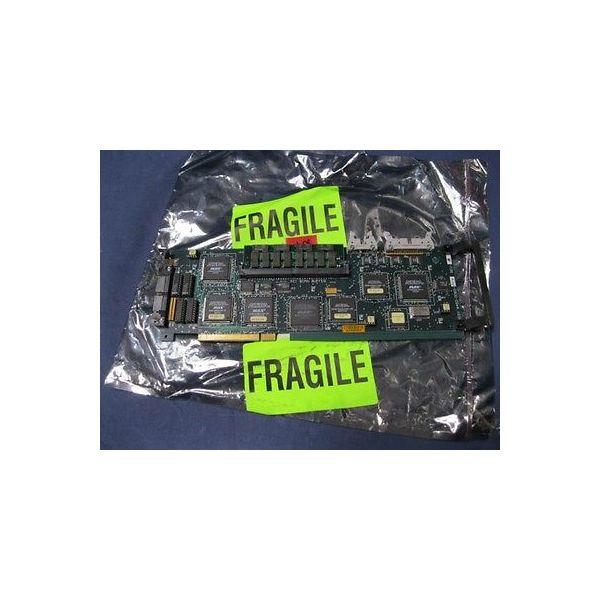 GSI 450-0080-004 PCB, SCANBUFFER REPAIRED
