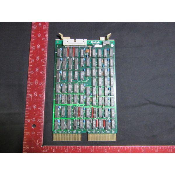 UNITEK MIYACHI FJ2202 NEW (Not in Original Packaging) PCB, 3.5 I/F CONTROLLER