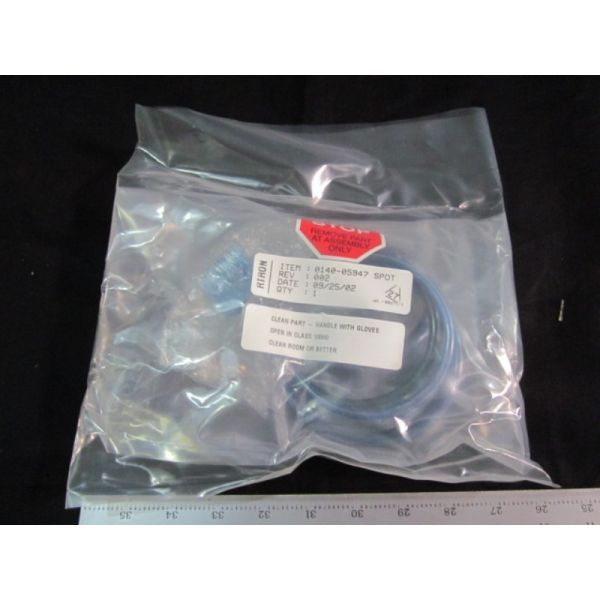Applied Materials AMAT 0140-05947 HARNESS ASSY 300 MM PRODUCER E PNEUMAT