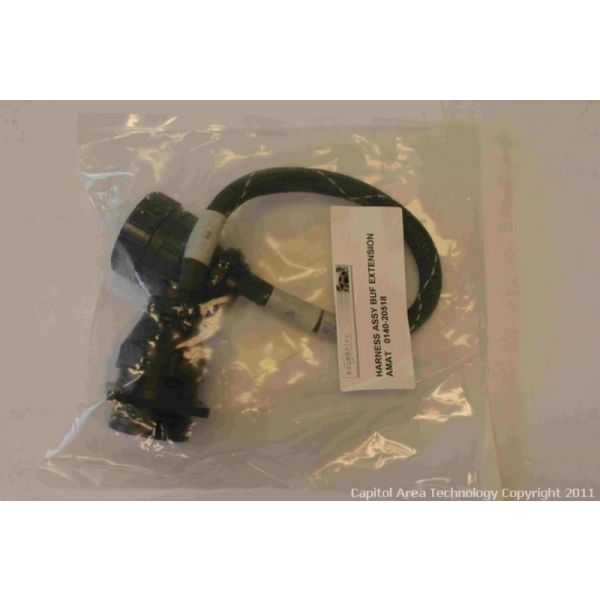 Applied Materials AMAT 0140-20518 HARNESS ASSY BUF EXTENSION