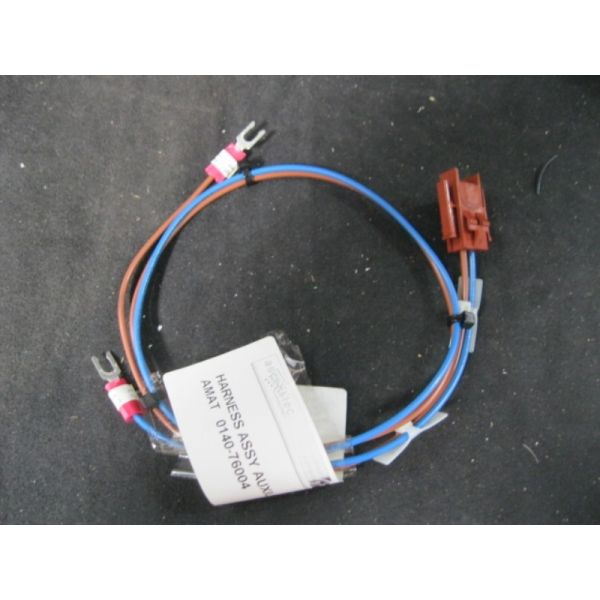 Applied Materials AMAT 0140-76004 HARNESS ASSY AUXILIARY CONTACTOR