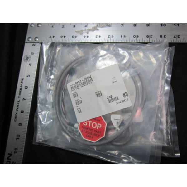 Applied Materials AMAT 0150-09042 ASSY CABLE BACKING TC B