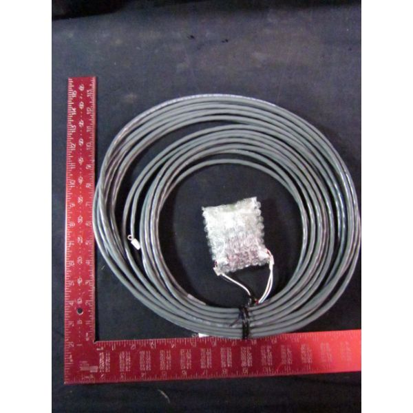 Applied Materials AMAT 0190-76150 SPEC Push BTN Cable Pump Man Start 49 Feet