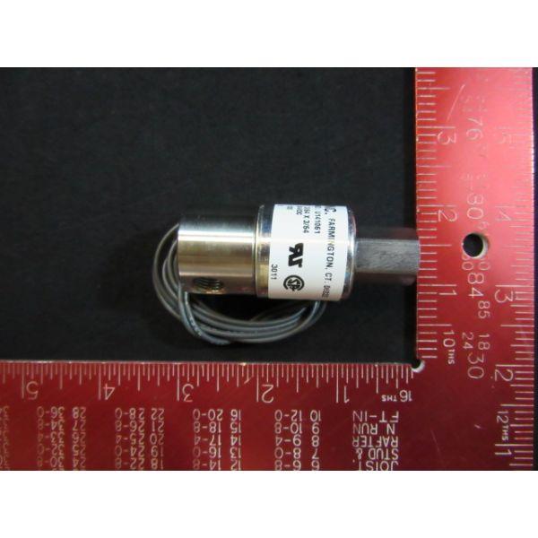 KIP INC 020063-001 SOLENOID VALVE 3-WAY 24VDC