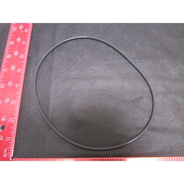 Tokyo Electron TEL 027-000823-1 O-RingFluorine D0270 AS568A-261 Black