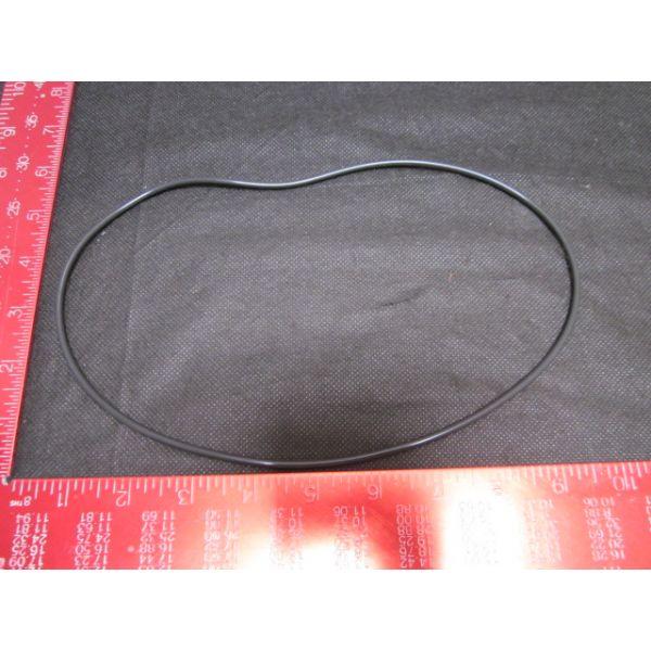 Tokyo Electron TEL 027-000825-1 O-RingFluorine D0270 AS568A-265 Black