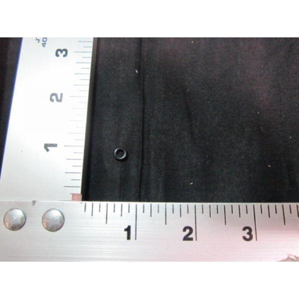 TEL 027-101936-1 O-RINGBUTYL S-4 BLK