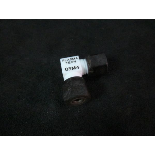 MEACON 03M4 ELBOW CKD VALVE 4MM 200W