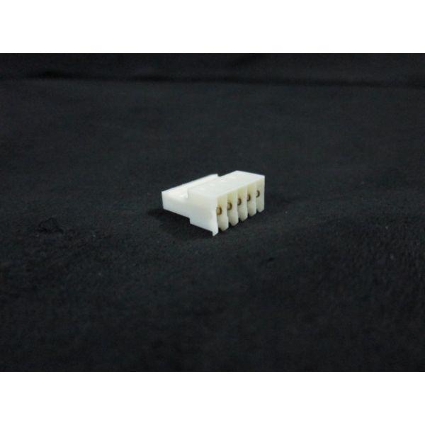 Applied Materials AMAT 0720-01702 CONN HSG CA MTG 5 POS 100 CTR MTA SERIES