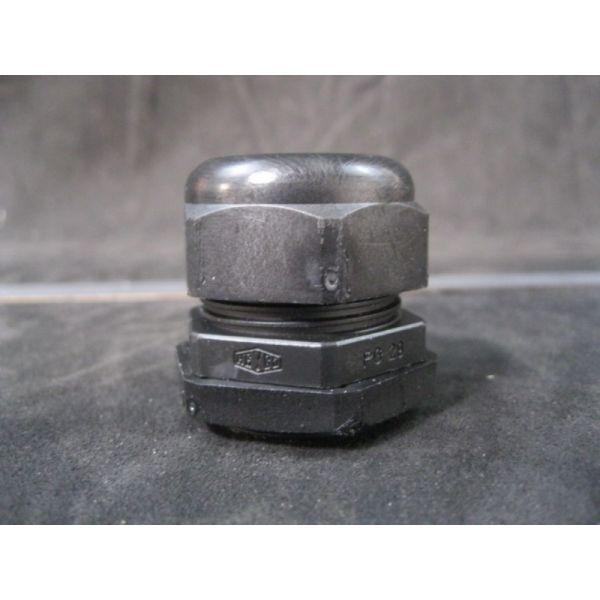 Applied Materials AMAT 0720-02112 HEYCO 3225 CONN STRN-RLF LIQ-TIGHT 709-100D CABLE NYLON