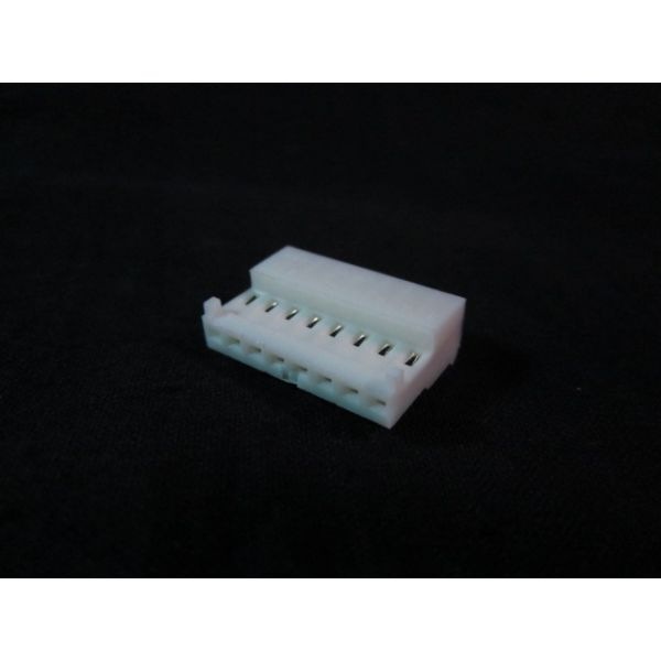Applied Materials AMAT 0720-02148 CONNHSG PLUG 8 POS 100CTR WPLZ TAB SERIES