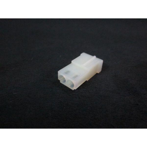 Applied Materials AMAT 0720-02502 Connector SKT HSG 2 POS
