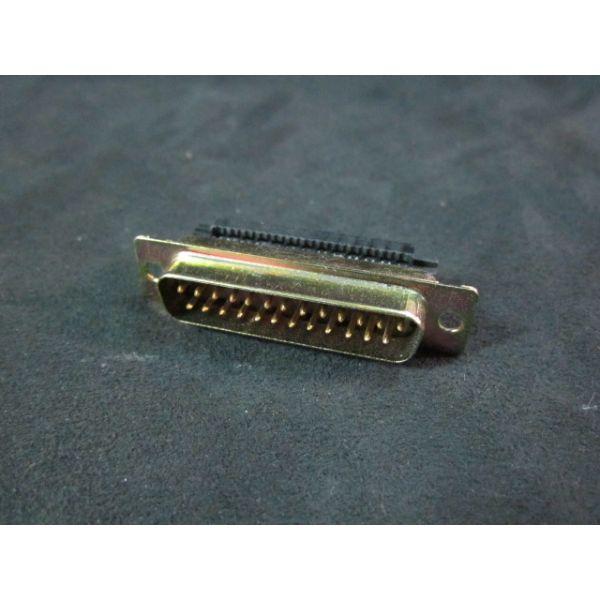 Applied Materials AMAT 0720-90854 Plug 25 Way D IDC Quick REL