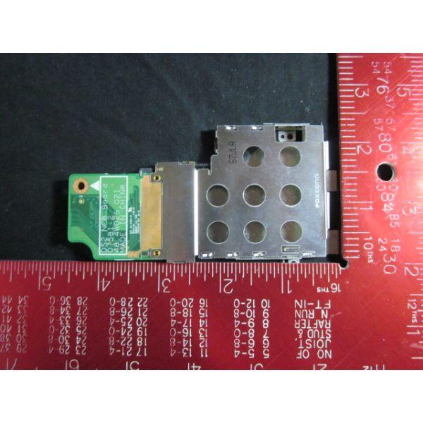 DELL 07581-2 DELL INSPIRON 1525 PCMCIA CARD BOARD 07581-2