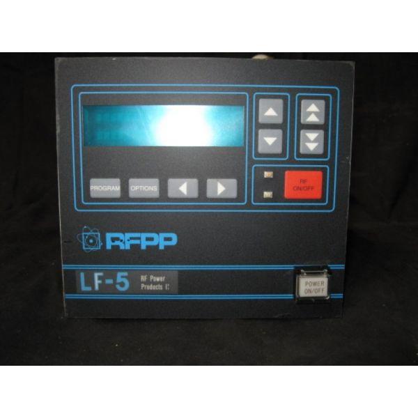 Applied Materials AMAT 0920-01014 RF Generator RFPP LF-5 500W AE Advanced Energy 7520572050