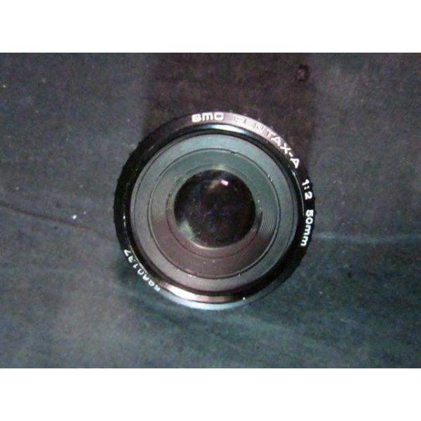 SMC Pentax-A 12 Lens 50mm
