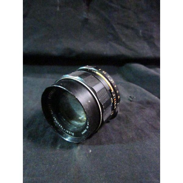 Asahi Opt 1255 Lens Super-Takumar 55mm