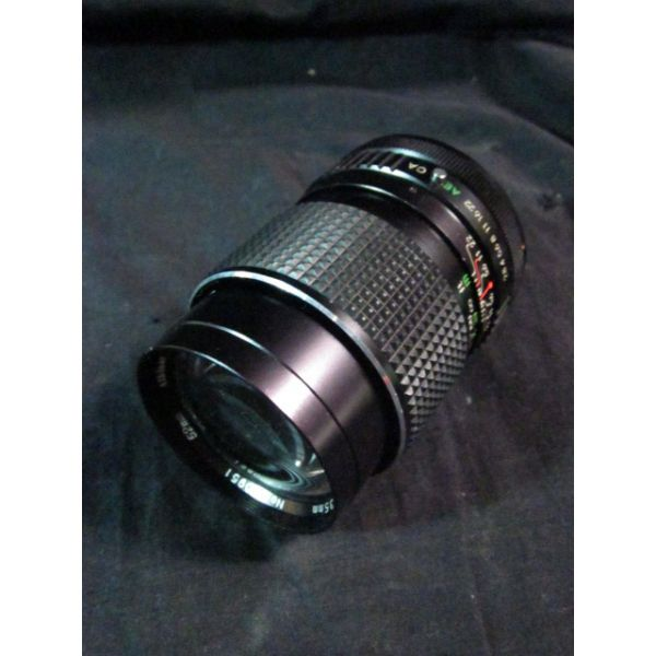 Albinar 128 Lens Coated Optics f135mm 52mm
