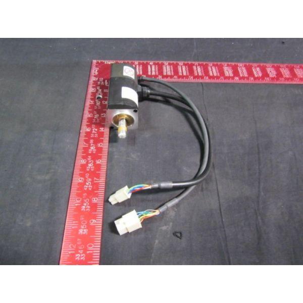 Applied Materials AMAT 1080-01207 MOTOR SGM SERVO 100W ABS