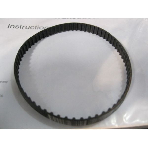 Strasbaugh 108652 TIMING BELT