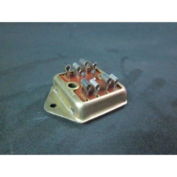 Applied Materials AMAT 1200-90048 Relay Socket Base