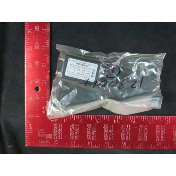 Applied Materials AMAT 1230017 Noise Filter 250V6A 5060Hz