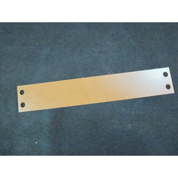 Applied Materials AMAT 1260-00022 Strip Insulator 10P 2ROW 601SERIES