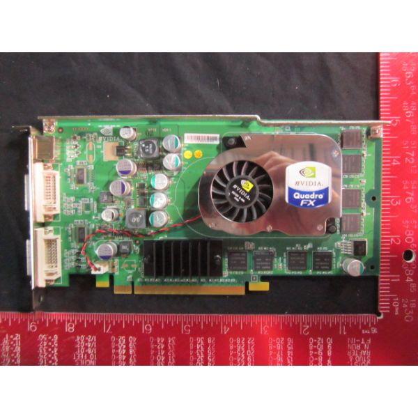 DELL 180-10268-0000-A01 Dell nVidia Quadro FX1300 128MB PCI-E x16 N4077 180-10268-0000-A01 Dual DVI