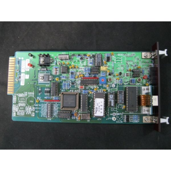 GAS TECH 24-0274 Board Channel Board MPU 72-0525 57-8151