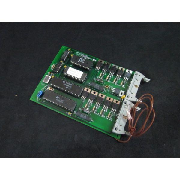 AXCELIS 282858801 PCB Stepper Motor