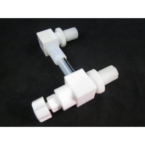 FSI International-Yieldup 303218-051 FLOWMETER