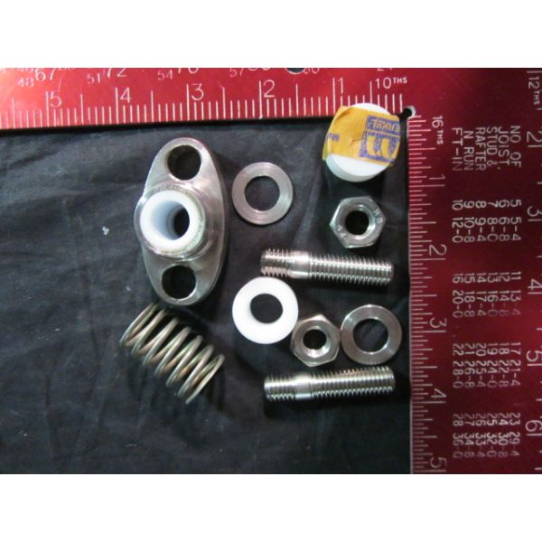 LINDE AG 329145 SPARES SET FOR VALVE 5-120 COLDBOX