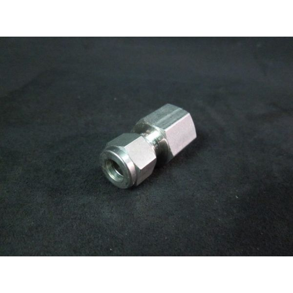 Applied Materials AMAT 3300-03049 Swagelok SS-8M0-7-4 Fitting Tubing Connector 8-MM Tuning to 14NPT