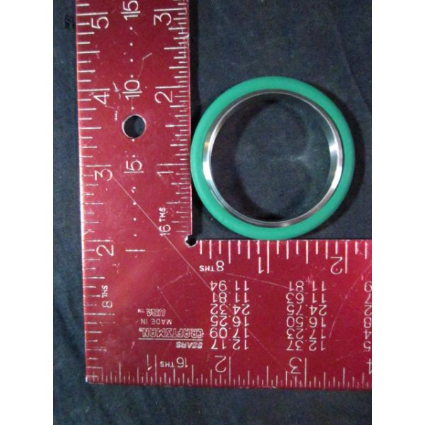 Applied Materials AMAT 3300-90106 Centering Ring with Viton