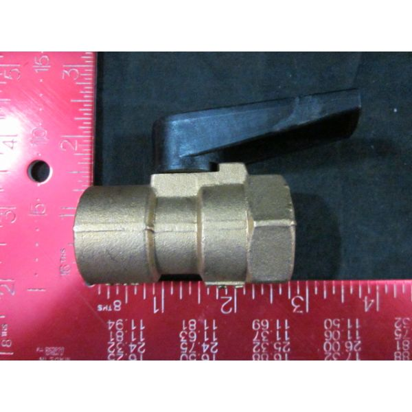 CAT 330000241 VALVE BALL BRONZE34 BSPTFGENLPURP60