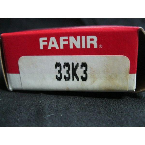 FAFNIR 33K3 BALL BEARING