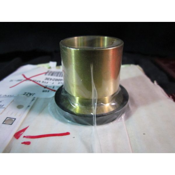 Varian-Eaton 3400243 FLANGE F FITTING Brass KF25 910-280-123 LEY